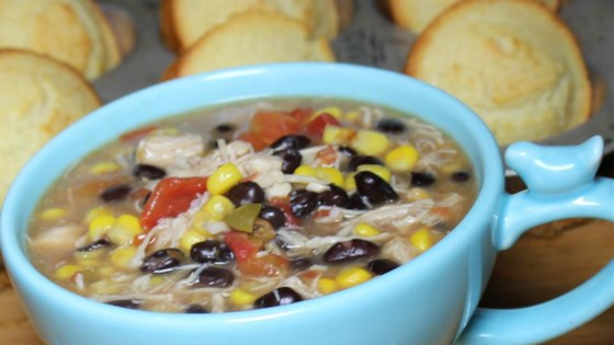 Photo of 6 Can Chicken Tortilla Soup by Julie Anna