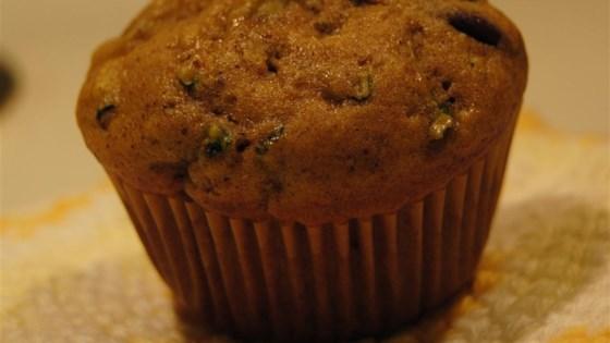 Photo of Pumpkin Zucchini Bread/ Cake by Dubby Jr