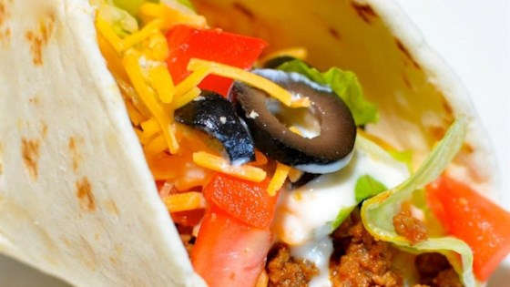Photo of Restaurant-Style Taco Meat Seasoning by GVSWIFE