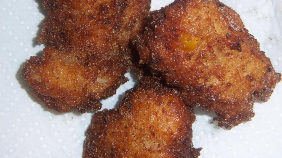 Photo of Hawaiian Hush Puppies by Denise King