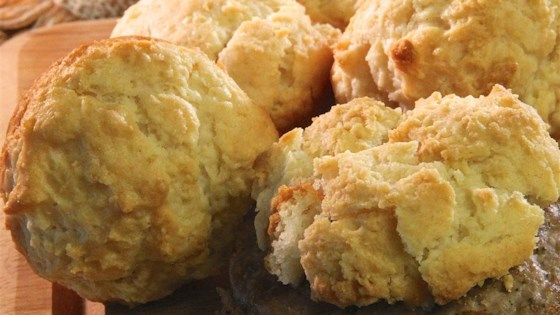Photo of Easy Mayonnaise Biscuits by kitchen_angel