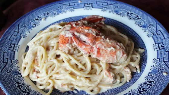 Photo of Lobster Mornay Sauce by SWIZZLESTICKS