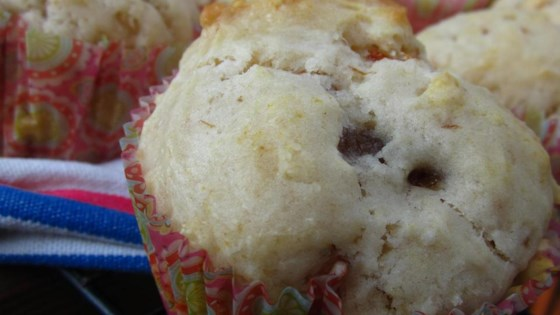 Photo of Jam Muffins by Lalena