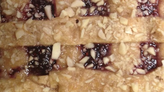 Photo of Linzer Cookies by dlynn11