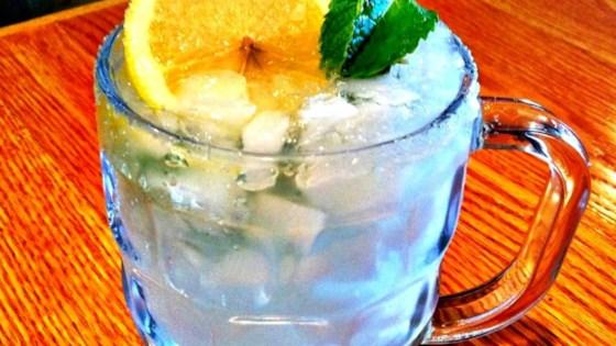 Photo of Lemon Mint Cooler by Loraine