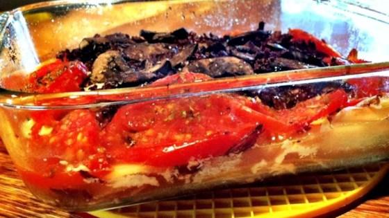 Photo of Prosciutto Potato Bake by Bethegg