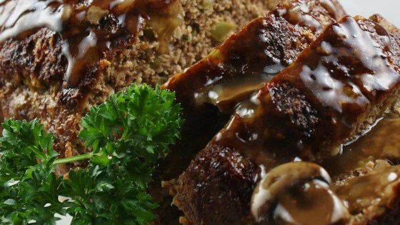 Photo of Tennessee Meatloaf by Leigh Ann Rowan Kiraly