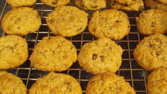 Photo of Maple Nut Granola Cookies by Cheerios