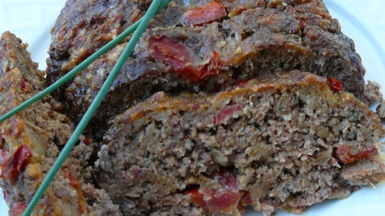 Photo of Meatloaf With A Bite by KATHYC4