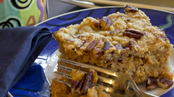 Photo of Pumpkin Dump Cake by Carolyn Busch