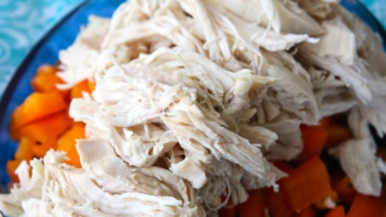 Photo of Boiled Chicken by George