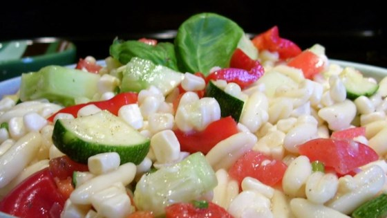 Photo of P.J.'s Fresh Corn Salad by BROWNDOG