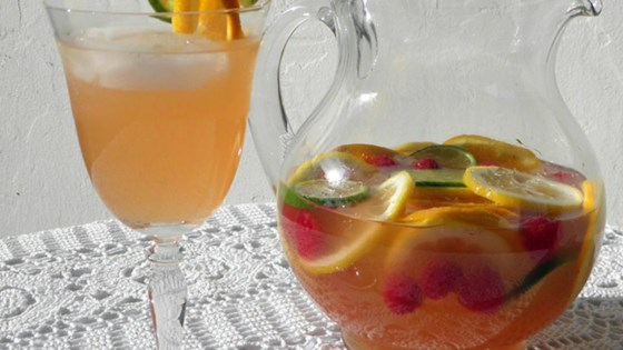 Photo of Sunset Sangria  by Celeste