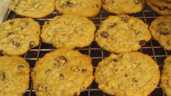 Photo of Granola Breakfast Cookies by Cheerios
