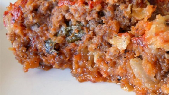 Photo of Italian Meatloaf by KWHALEN