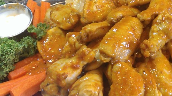 Photo of Vinnie's Spicy Buffalo Wings by CENZO
