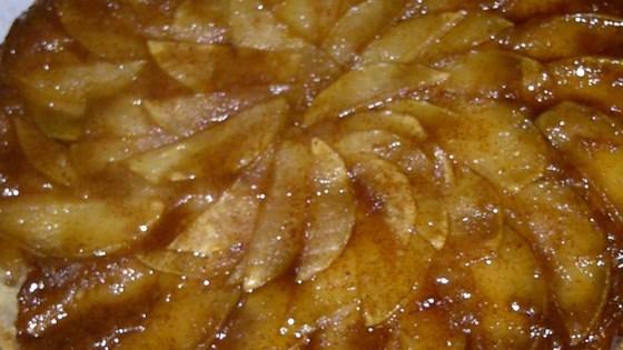Photo of Spiced Apple Coffee Cake by mavijac