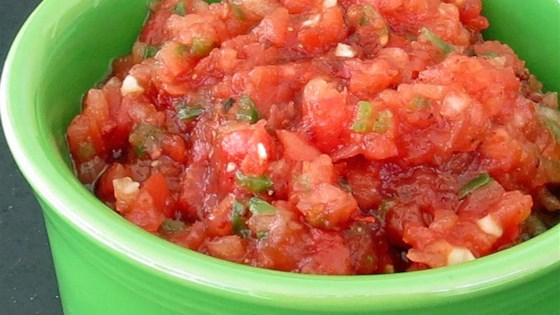 Photo of Ancho-Chipotle Salsa by SEVIC