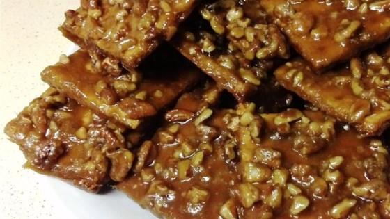 Photo of Pecan Praline Cookies by EVANSDL