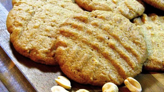 Photo of Light and Soft Peanut Butter Cookies by Malki in Minneapolis