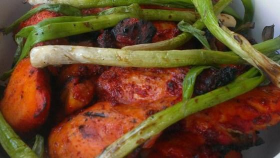 Photo of Chef John's Tandoori Chicken by Chef John