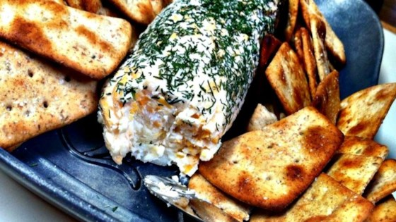 Photo of Garlic Cheese Logs by Kim Benton