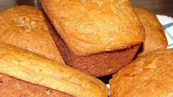 Rich and Delicious Banana Bread Recipe