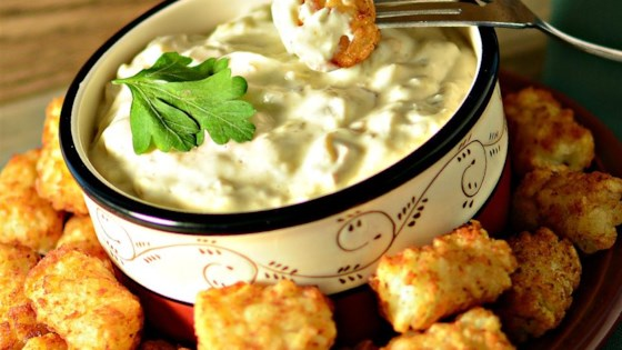 Photo of Green Chile Cheese Dip by DEBOKC