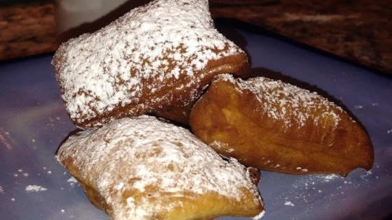 Photo of French Quarter Beignets by Dale Tadlock