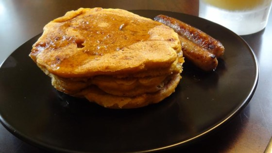 Photo of Christmas Griddle Cakes by Linda