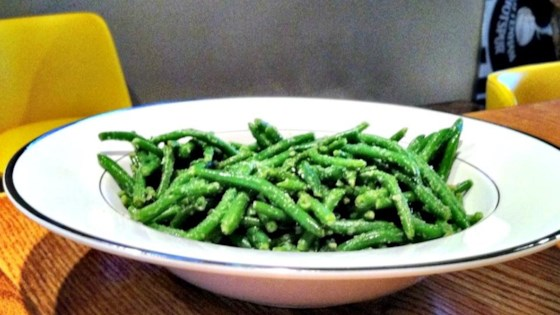 Photo of Green Beans Kids are Sure to Eat by ZoeysMama