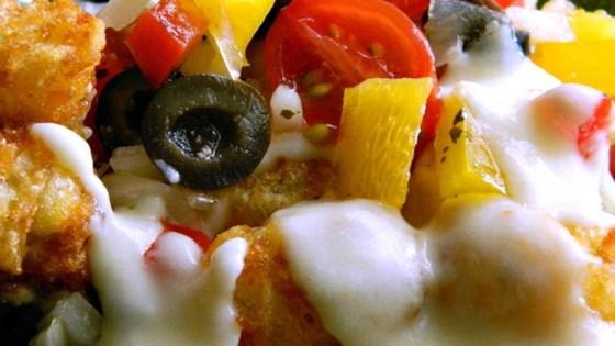 Photo of White Nacho Cheese Sauce by PBEONE