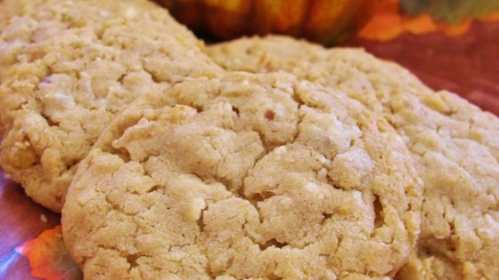 Photo of One Oh One Cookies by M. Galstad