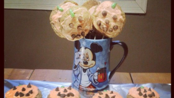 Photo of Cookie Pops by Julie