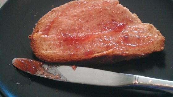 Photo of Raspberry Bread by COYOOOOOTE