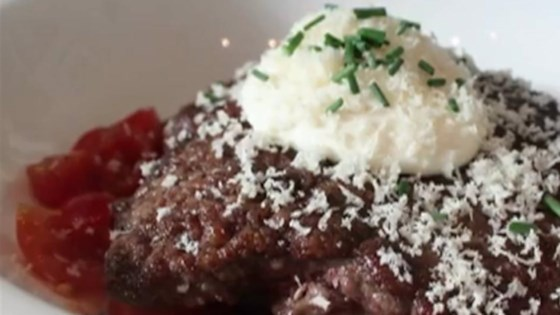 Photo of Beef Medallions with Fresh Horseradish Sauce  by Chef John