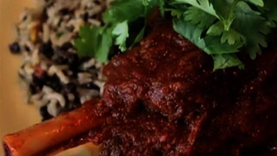 Photo of Lamb Shank Vindaloo by Chef John