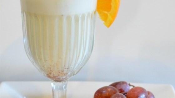 Photo of Vanilla Almond Protein Shake by mr1217