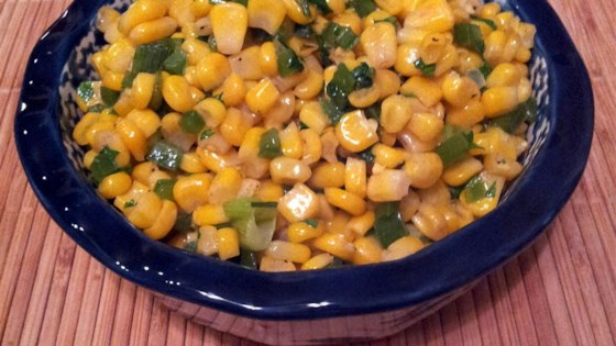 Photo of Corn and Jalapenos by shackbart