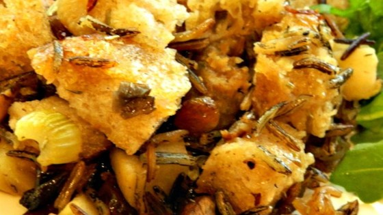 Photo of Stuffing Recipe by Christy Zahorchak