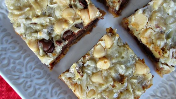 Photo of Hello Dolly Bars by Cupcake Princess