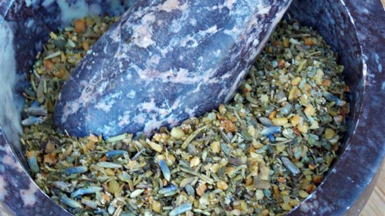 Photo of Herbs de Provence by Mariposa