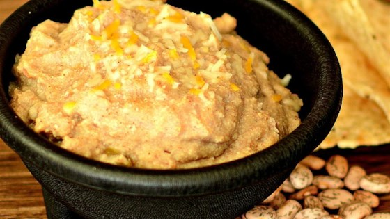 Photo of Shortcut Refried Beans by ACHOCOCAT