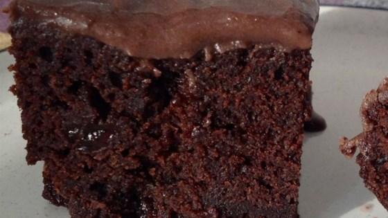 Photo of Rum Raisin Brownies by Justine