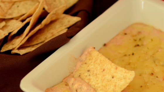 Photo of Dos Queso Dip by CJANDRJ