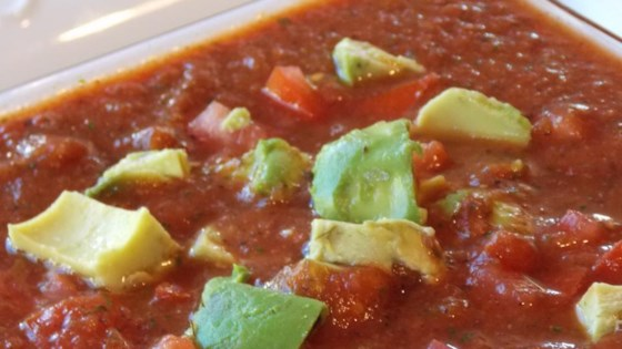 Photo of Salsa with Avocado by nolteteam
