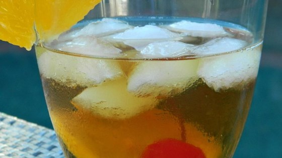Photo of Old Fashioned Cocktail by Allrecipes