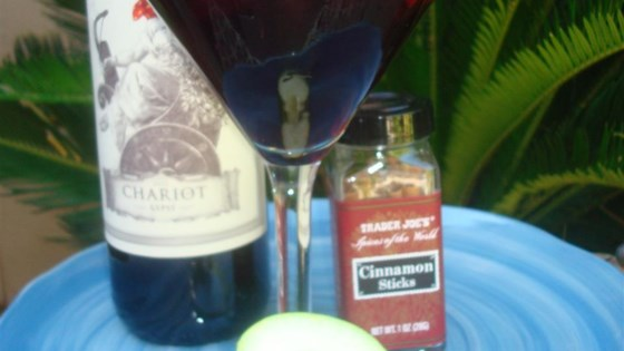 Photo of Most Amazing Sangria Recipe Ever! by NKMELVIN