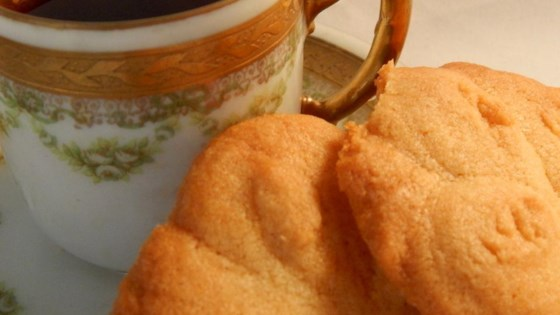 Photo of Tea Cakes by BeckyL