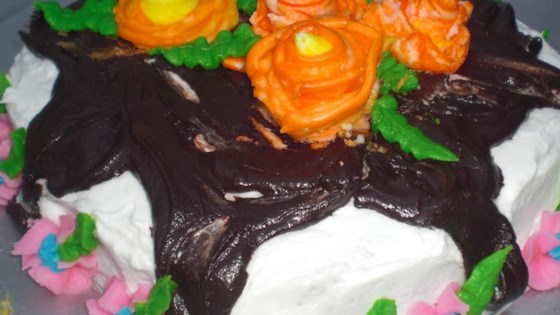 Photo of Tarred Roof Cake by ACKISLANDLADY